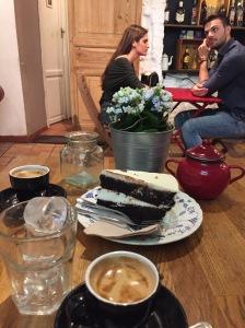 cafe mur